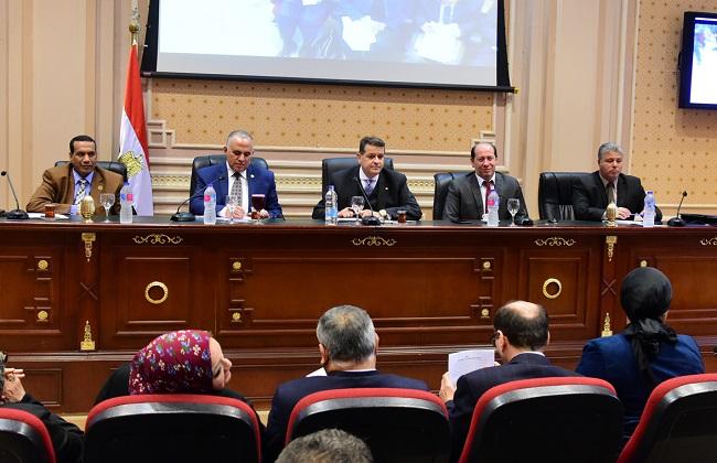 وزير الري عن  سد النهضة : جولات عديدة للتفاوض بين الدول المعنية لإرضاء كل الأطراف