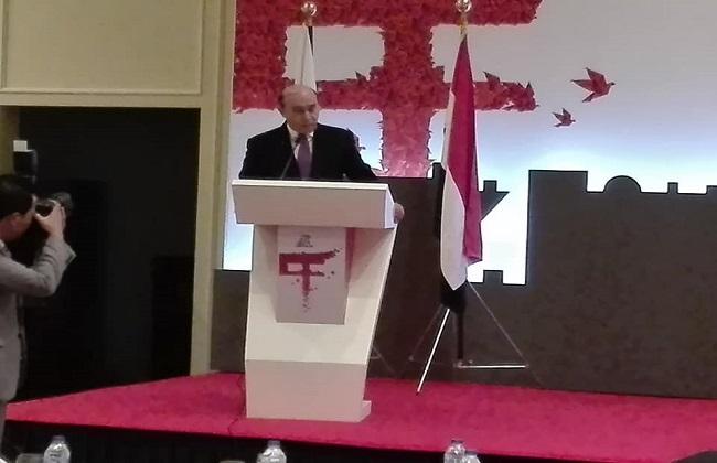 مميش: نستطيع تسويق اقتصاديات اليابان للأسواق العالمية عبر قناة السويس -