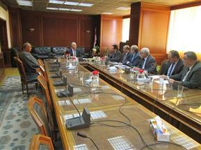 وزارتا الري والزراعة تحددان مساحة ومحافظات زراعة الأرز للموسم الحالي