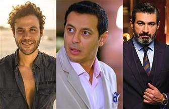 نجوم الفن أبطال رياضيون في رمضان المقبل  فيديو