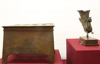 شاهد.. قطعة الأسبوع بالمتحف المصري بالتحرير | صور