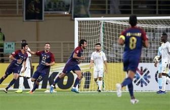 اتحاد جدة يتلقى خسارة ثقيلة أمام الوحدة الإماراتي بدوري أبطال آسيا