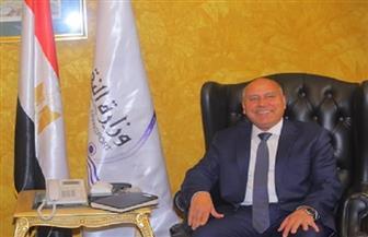 وزير النقل يتفقد محطة مصر اليوم.. ويلتقي العاملين بالهيئة لمتابعة خطة إدارة المنظومة