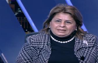 منى منير: قانون الخدمة المدنية يتيح فصل الموظف المدمن وإحالته للنيابة| فيديو