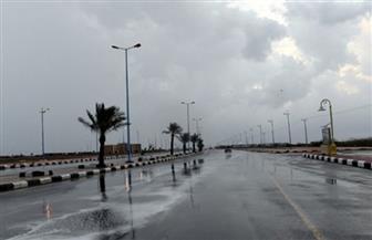 الأرصاد: انخفاض كبير في درجات الحرارة وعواصف ترابية غدا