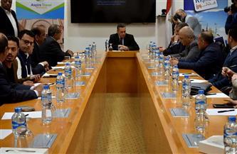 خبراء ودبلوماسيون يبحثون بالقاهرة تنشيط السياحة بين مصر والمغرب | صور