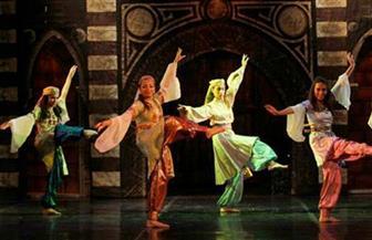 """فرقة """"فرسان الشرق"""" تروي قصة نشأة الحضارة المصرية من """"الجبتانا"""""""
