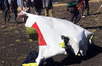 """""""الخارجية"""" تتابع آخر مستجدات عملية التعرف على ضحايا حادث الطائرة الإثيوبية"""