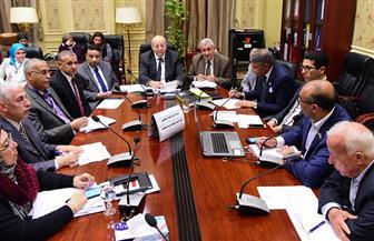 """""""إسكان النواب"""" توافق على اتفاقيتين لإنشاء أربع محطات تحلية مياه البحر بجنوب سيناء"""