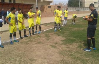 مركز شباب منية محلة دمنة يتأهل لنهائي دوري مراكز الشباب بالدقهلية