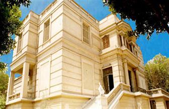 معرض تشكيلي واحتفالية بعيد الأم في متحف الأمير وحيد الدين سليم بالمطرية