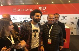 محمد صلاح يتوقع فوز مصر ببطولة الأمم الإفريقية ويتمنى حصد لقب دوري الأبطال مع ليفربول