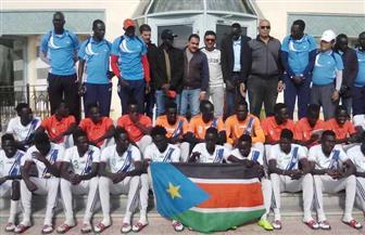 منتخب جنوب السودان الأوليمبي يهزم منتخب الإسماعيلية بثنائية