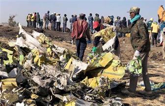 رفع دعوى ضد شركة بوينج أمام محكمة أمريكية بعد تحطم الطائرة الإثيوبية