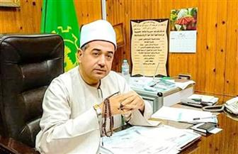 أوقاف القليوبية: التزام 100% بالمساجد خلال صلاة العيد وإذاعة الشعائر بالمكبرات