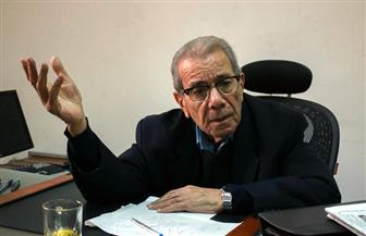 """""""الأعلي للإعلام"""" ينعي الكاتب الكبير نبيل زكي"""