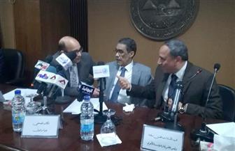 عبدالمحسن سلامة: الصحافة المصرية تمر بمرحلة مفصلية تحتاج إلى تكاتف الجميع