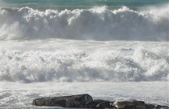 """""""الأرصاد"""" تحذر من عاصفة بالبحر الأبيض المتوسط"""