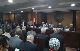 ضياء رشوان يكشف عن خطوته الأولى حال نجاحه كنقيب للصحفيين.. ويؤكد:الصحافة تمر بمنعطف خطير