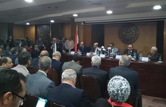 ضياء رشوان: حل أزمة صحفيي الإذاعة والتليفزيون.. وصرف البدل الخاص بهم الشهر المقبل