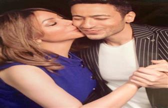 """علاقة حب خاصة تجمع سوزان نجم الدين بحمادة هلال في """"ابن أصول"""""""