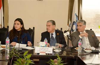 نوارة: إنشاء خط ملاحي وبنك مشترك وتفعيل اتفاقية أغادير.. على رأس أولويات مجلس الأعمال المصري - التونسي