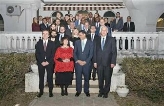 بمناسبة شهر الفرانكفونية.. سفارة مصر في بلجراد تنظم ندوة حول حفظ السلام في الدول الناطقة بالفرنسية | صور