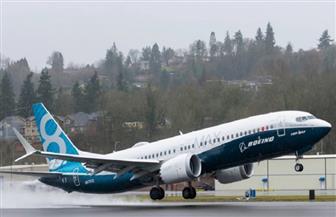 """""""بوينج"""" تؤيد الحظر المؤقت لطيران طائرتها """"بوينج 737 ماكس 8"""""""