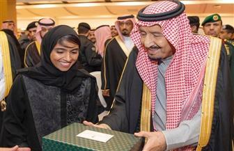 """المرأة السعودية تقتحم مجالات العمل غير النمطية.. """"مشاعل"""" مهندسة صواريخ نووية في ناسا"""