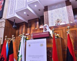 رئيس مجلس الشورى السعودي: المملكة تضع القضية الفلسطينية في مقدمة أولوياتها