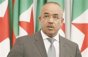 التحقيق مع رئيس الوزراء الجزائري السابق نور الدين بدوي في قضايا فساد