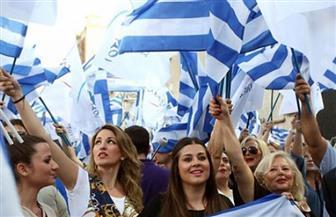 إضراب أطباء اليونان بعد خفض الأجور