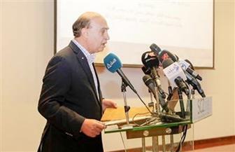 مميش: قناة السويس منطقة واعدة.. ونعمل من أجل رخاء الشعب المصري
