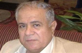 تكريم صحفيي جريدة الأهرام بمهرجان المبدعين العرب ببغداد