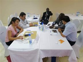 بعثة رجال الأعمال المصرية تختتم زيارتها  للعاصمة الأوغندية كمبالا