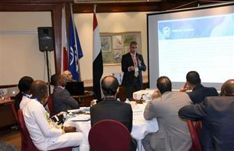 مركز القاهرة ينظم دورة تدريبية حول نزع السلاح والتسريح وإعادة الدمج للكوادر الإفريقية | صور