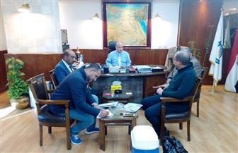 موظفو بوتاجاسكو يخضعون لتحاليل المواد المخدرة تنفيذا لتعليمات الوزارة