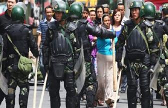أمريكا تدرس فرض عقوبات على منتهكي حقوق الإنسان في إقليم شينجيانغ الصيني