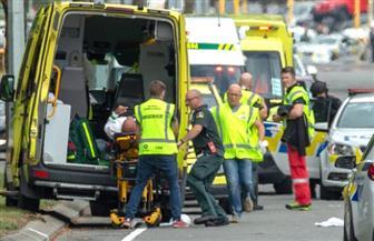 40 قتيلا وأكثر من 20 مصابا الحصيلة الأولية لهجوم مسلح على مسجدين بنيوزيلندا