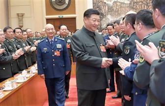 الصين تعزز الإنفاق على الجيش لردع التهديدات المحتملة ببحر الصين الجنوبي والشرقي