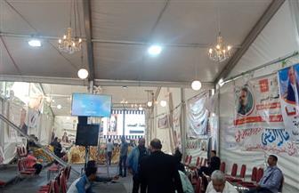 أيمن عبدالمجيد يدعو الصحفيين للمشاركة الكثيفة في انتخابات اليوم