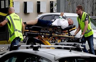مستشفى كرايستشيرش في نيوزيلندا يعالج نحو 48 مصابا بأعيرة نارية بعد الهجوم الإرهابي
