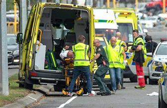 """الخارجية الأردنية: مقتل أردنيين اثنين في"""" الحادث الإرهابي"""" على مسجدين في نيوزيلندا"""