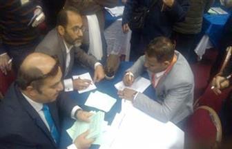 بالأرقام.. ضياء رشوان يتقدم بعدد من اللجان على رفعت رشاد في انتخابات الصحفيين