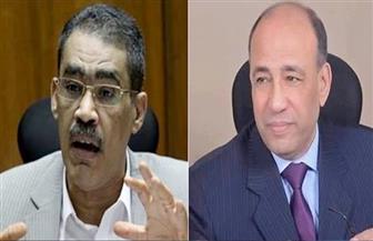 في سباق مقعد نقيب الصحفيين.. ضياء رشوان يحصل على 2810 أصوات ورشاد 1585