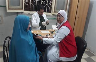"""""""فيروس سي وحملة 100 مليون صحة"""" في ندوة بمركز إعلام المنيا"""
