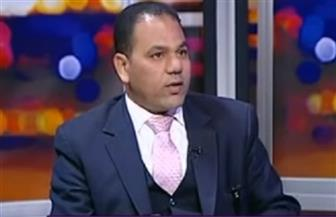 حماد الرمحي: سأبذل قصارى جهدي لتحمل المسئولية التي وضعتها الجماعة الصحفية في عنقي