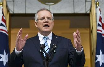 فوز رئيس الوزراء الأسترالي بالانتخابات البرلمانية