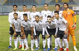 """""""العراقي وعطية"""" لاعبا المصري البورسعيدي ضمن قائمة المنتخب الأولمبي بالمعسكر الإسباني"""