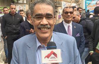 ضياء رشوان: فخور بروح المنافسة على مقعد نقيب الصحفيين.. وعدد من شاركوا بالانتخابات غير مسبوق